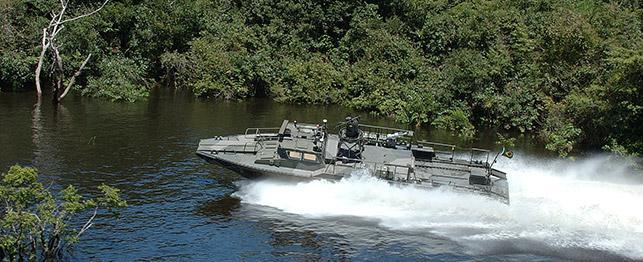 Combat Boat 90H Amazonas