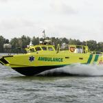 Combat Boat 90 H