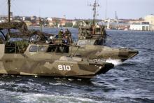 CB 90 H Sweden