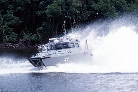 CB 90 Malaysia, crash stop