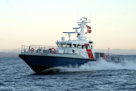 CG 20 M, HAVTERNEN , Fiskeridirektoratet, 2006