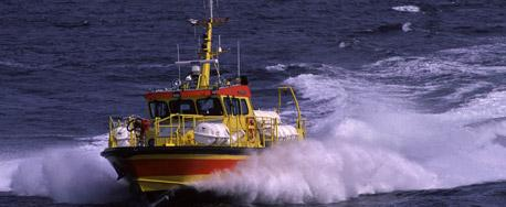 Rescue Vessels